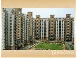 Haryana Gurgaon Orchid Petals - Sohna Road - Gurgaon 3 卧室 住宅 租