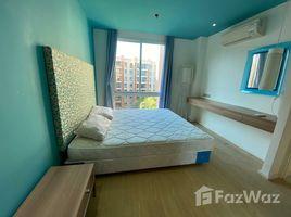 1 chambre Immobilier a vendre à Nong Prue, Chon Buri Atlantis Condo Resort