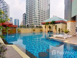 3 Bedrooms Property for sale in Khlong Tan Nuea, Bangkok Fifty Fifth Tower