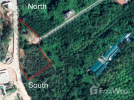 攀牙 Thai Mueang Rare Development Opportunity in Phang Nga, Thai Mueang N/A 土地 售
