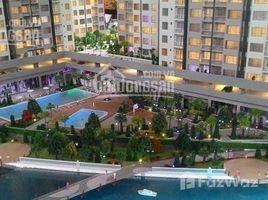 胡志明市 Binh Hung Mizuki Park 2 卧室 公寓 租