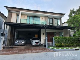 4 Bedrooms Property for sale in Bang Na, Bangkok THE CITY Bangna Km.7
