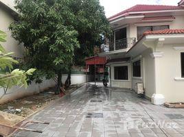8 Bedrooms Villa for rent in Boeng Tumpun, Phnom Penh Other-KH-81621