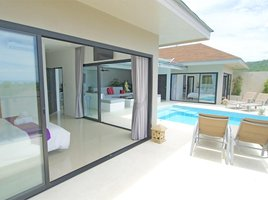 3 Bedrooms Villa for rent in Maret, Koh Samui Jungle Paradise Villas