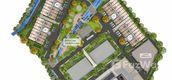 Master Plan of The New Concept Grand Villa Plaza