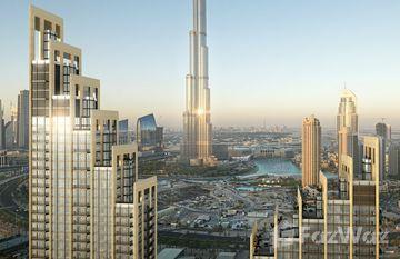 BLVD Heights Tower 2 in BLVD Heights, Dubai