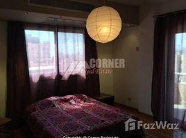 Cairo 3 bedrooms PentHouse For rent in Maadi Degla. 3 卧室 顶层公寓 租