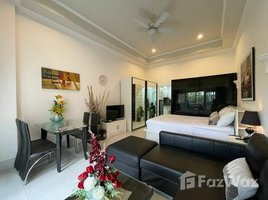 Studio Condo for sale in Na Kluea, Pattaya View Talay Residence 6