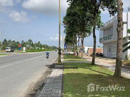 芹苴市 Long Hoa Bán đất mặt tiền Võ Văn Kiệt DT: 12m x 200m = 2400m2 cạnh lộ Huỳnh Phan Hộ giá 3.4tr/m2 N/A 土地 售