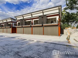 2 Bedrooms Townhouse for sale in Khlong Narai, Chanthaburi Lucky Home Chantaburi