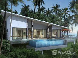 2 Bedrooms Villa for sale in Maret, Koh Samui Les Voiles de Samui