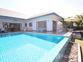 3 Bedrooms Villa for sale in Hin Lek Fai, Hua Hin Sunset Views