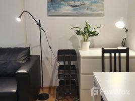 Studio Condo for rent in Phra Khanong Nuea, Bangkok Hive Sukhumvit 65