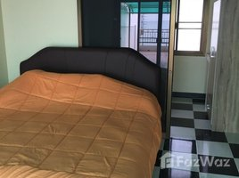 3 Bedrooms Townhouse for rent in Pak Nam, Rayong Town House For Rent Closed To The Beach