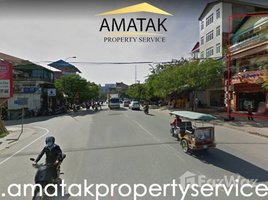 6 Bedrooms House for sale in Tuek L'ak Ti Muoy, Phnom Penh Other-KH-60469