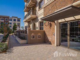 迪拜 Madinat Badr Qamar 11 2 卧室 住宅 售