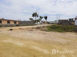 N/A Terreno (Parcela) en venta en Santa Elena, Santa Elena Near the Coast Home Construction Site For Sale in Punta Barandua, Punta Barandua, Santa Elena