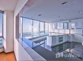 4 Bedrooms Penthouse for sale in Shams Abu Dhabi, Abu Dhabi Sky Tower