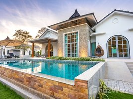 3 Bedrooms Villa for sale in Thap Tai, Hua Hin Amariya Villas