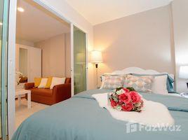 1 Bedroom Condo for sale in Phlapphla, Bangkok Lumpini Condo Town Bodindecha - Ramkhamhaeng