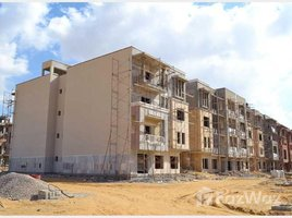 2 غرف النوم شقة للبيع في 6 October Compounds, الجيزة Green 5