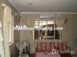 Kyaiklat, ဧရာဝတီ တိုင်းဒေသကြီ 1 Bedroom House for sale in Dawbon, Ayeyarwady တွင် 1 အိပ်ခန်း အိမ် ရောင်းရန်အတွက်