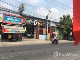Studio House for rent in An Phu, Binh Duong MẶT BẰNG NHÀ KINH DOANH, 22/12, CHỢ THUẬN GIAO VÀ CHỢ ĐÊM HÒA LÂN, CHÍNH CHỦ +66 (0) 2 508 8780
