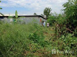 N/A Property for sale in Bang Rak Phatthana, Nonthaburi 522 sqw Land in Pak Kret for Sale