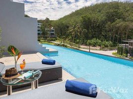 Studio Apartment for sale in Patong, Phuket Patong Bay Hill