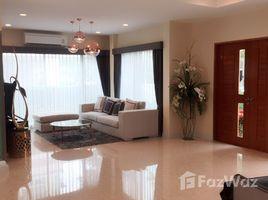 4 Bedrooms Property for rent in Saphan Sung, Bangkok Grand Bangkok Boulevard Rama 9