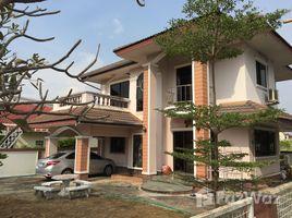 Дом, 4 спальни в аренду в San Phranet, Чианг Маи Moo Baan Sintana