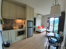 1 Bedroom Condo for sale in Chalong, Phuket Dlux Condominium