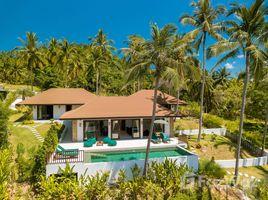 8 Bedrooms Villa for sale in Bo Phut, Koh Samui 3 Amazing Villas for Sale near Lamai Beach