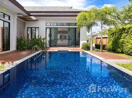 3 Bedrooms Villa for rent in Choeng Thale, Phuket Tanode Estate