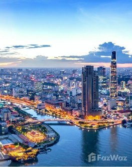 Properties for sale in in Ho Chi Minh City, Vietnam
