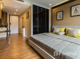 Studio Condo for sale in Nong Prue, Pattaya Dusit Grand Park