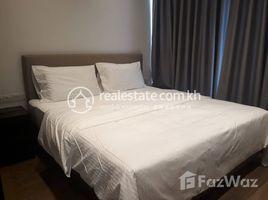 1 Schlafzimmer Appartement zu vermieten in Tonle Basak, Phnom Penh Skylar By Meridian