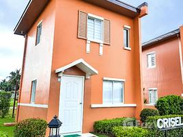 2 Bedrooms House for sale in Batangas City, Calabarzon Camella Azienda Batangas