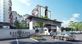 Available Units at Ehsan Residence, Sepang