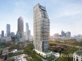 2 Bedrooms Condo for sale in Thung Mahamek, Bangkok The Reserve Sathorn