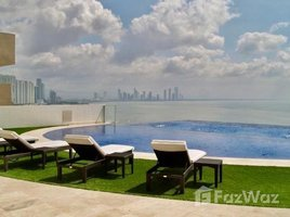 Panama San Francisco PUNTA PACIFICA 2 卧室 住宅 售