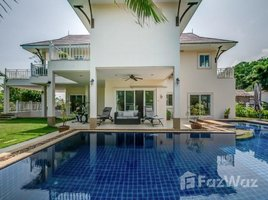3 Bedrooms Villa for sale in Nong Kae, Hua Hin The Heights 2