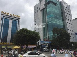 Studio Nhà mặt tiền bán ở Phường 2, TP.Hồ Chí Minh Tòa nhà VP ngay MT Bạch Đằng, (10x34)m, Hầm 10 tầng, TN 400tr/th, DTSD: 2100m2, LH 0934.169.691