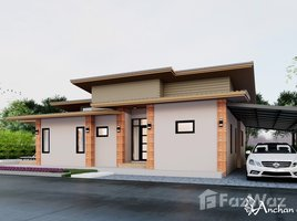 3 Bedrooms Property for sale in Hin Lek Fai, Prachuap Khiri Khan Anchan Garden