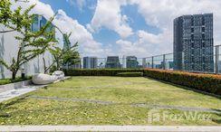 Photos 2 of the Communal Garden Area at Rhythm Sathorn - Narathiwas