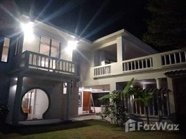 4 Bedrooms Property for sale in Talat Nuea, Phuket Central House For Rent In Phuket Town