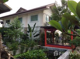 6 Bedrooms Property for sale in Mueang, Loei Secret Garden House