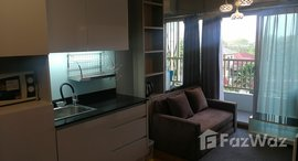 Available Units at The Trust Condo South Pattaya