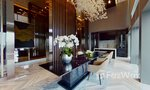 Lounge at The ESSE At Singha Complex