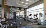 Communal Gym at Capital Residence